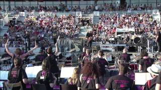 MAPL-Lorient, Plus Grand Groupe de Rock du Monde