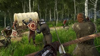 Kingdom Come: Deliverance Is An RPG For People Who Don't Like Video Games