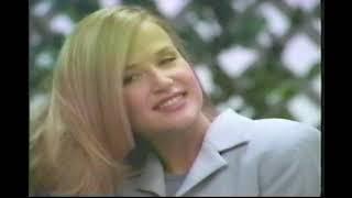 Julia Louis-Dreyfus Clairol Commercial - 1997