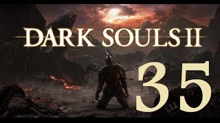 Dark Souls 2 - Gameplay Walkthrough Part 35:Shrine of Amana