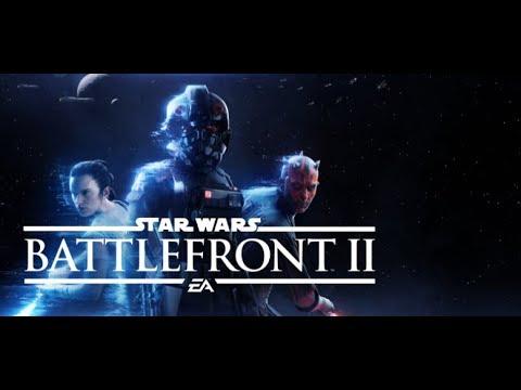 Star Wars Battlefront II - Jedi v plné síle! [CZ / Česky]