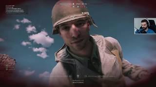Battlefield V #20 - Wielkie Operacje Streamerów GRA 3