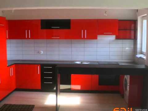 SERA Home Solutions Mobila La Comanda