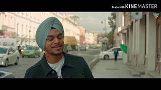 BANGGTOWN by Kuwer virk and ikka lattest punjabi song