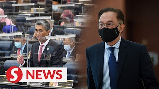 Anwar: We are not done with Budget 2021 yet