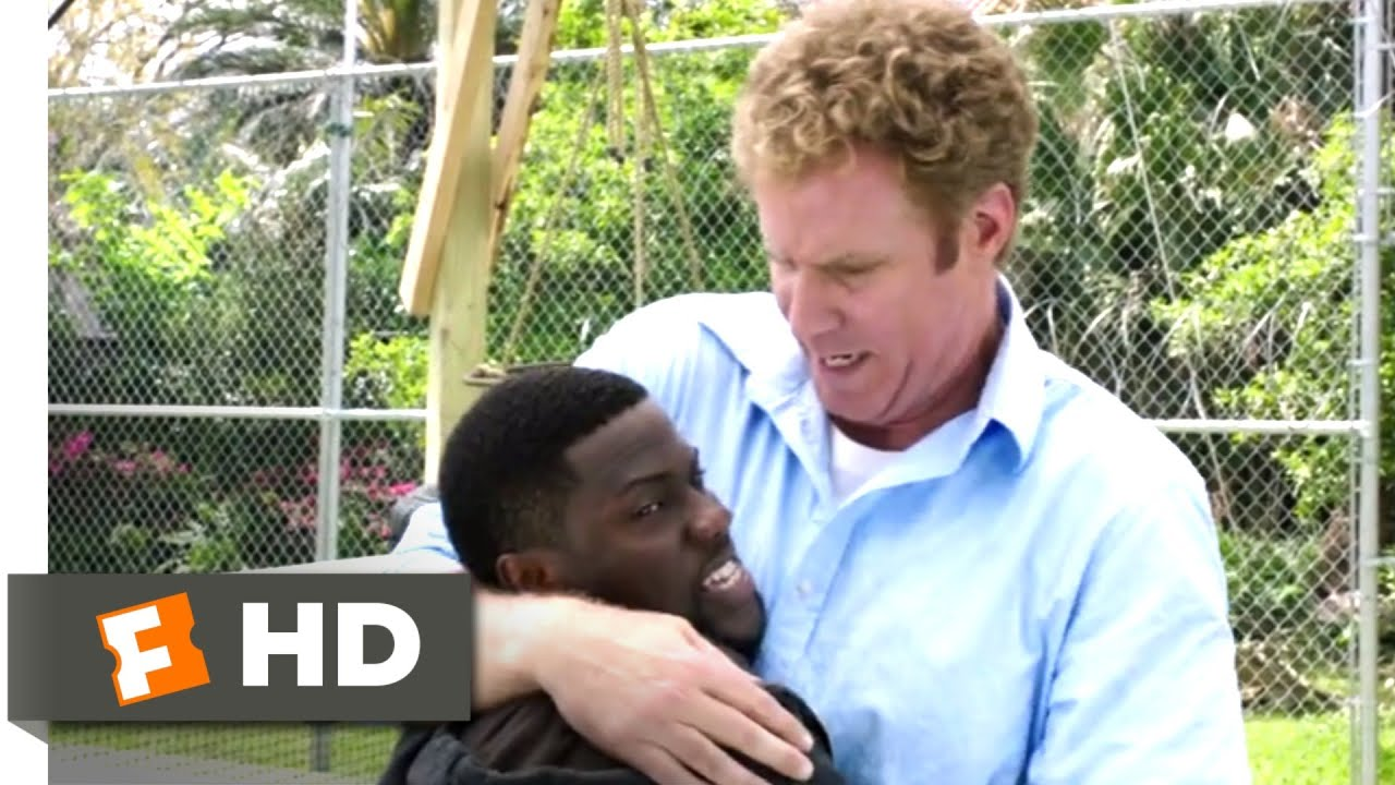 Download Get Hard (2015) - Carlos, Leroy, and Dante Scene (3/7)   Movieclips