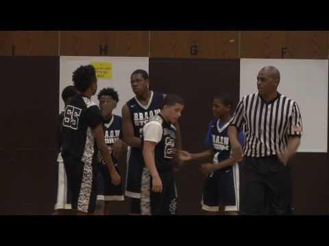 Bronx JV Boys Final 2017