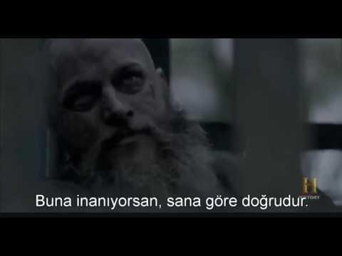 Ragnar Lothbrok Vs God!