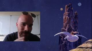 Luke Smith talking about Esperanto