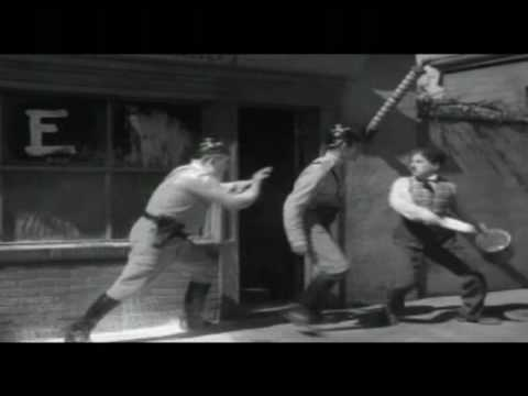The great dictator tribute trailer