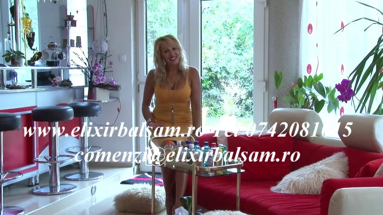 Elixir Parfum De Rufe Lili Rednic Youtube