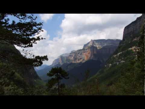 Pyrenees Mountains HD