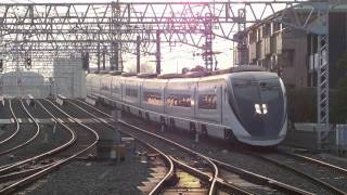 京成スカイライナー Keisei Skyliner Airport Express