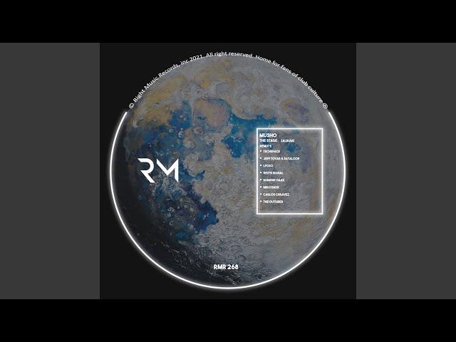 The Stage (Jeff Tovar & Dataloop Remix)