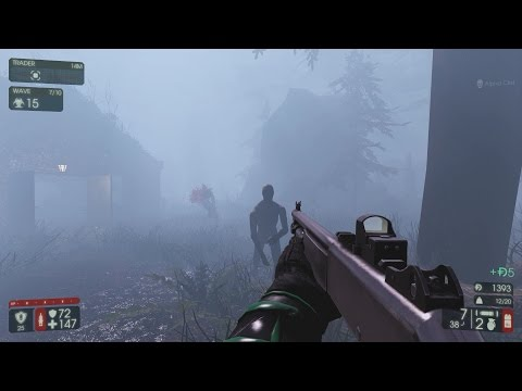 Killing Floor 2: HoE Kholnee Solo Support Specialist Long Game w/Hans