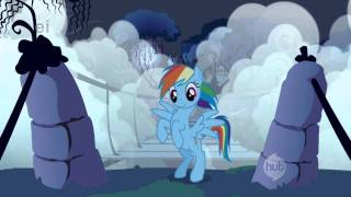 Rainbow Dash - Fly Away From Here -