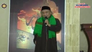 CORONA VS MALAIKAT KH NURMUHAMMAD AHMAD