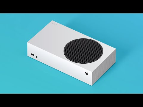 $299 Xbox Series S - Let's Talk
