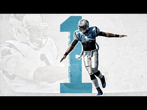 Cam Newton || Bank Account || HD
