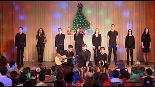 Благотворительный концерт 16.12.2014