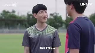 Tharntype the series ep 2 eng sub