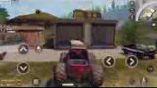 New Monster Truck   PUBG Mobile TiMi   New Truck & Emotes! 4