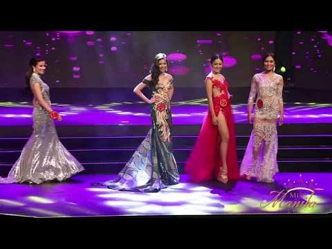 James Reid, may kakaibang pasabog sa Miss Manila 2017!