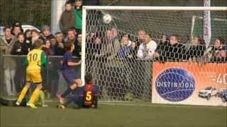 Kappa Leclerc Mini Mondial Finale U11 FC Barcelone FC Nantes