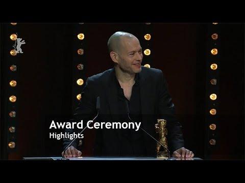 Award Ceremony Gala Highlights   Berlinale 2019