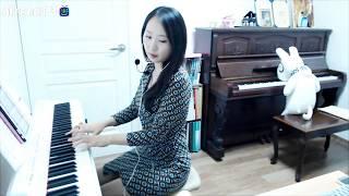 천 개의 바람이 되어 (세월호 추모곡) 피아노 A Thousand Winds 千の風になって