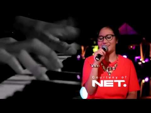 Top 3 Strepsils You Sing Contest - Karina (Ampun DJ - Jagostu Cover)