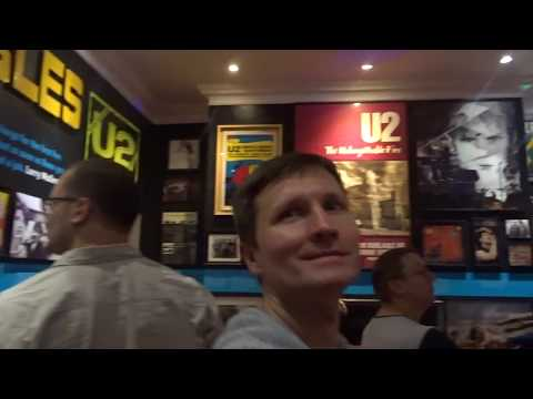 The Little Museum Of Dublin With Guided Tour inc U2 Exhibition.*DUBLIN'S BEST MUSEUM*