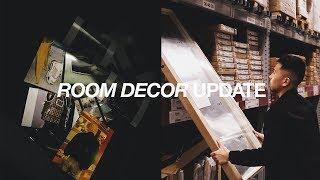VLOG 07: Trip to IKEA + Room Decor Update