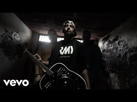 SFDK - Agua Pasá ft. Kaze (Videoclip oficial)