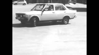 Sanki yıl 1980 :)