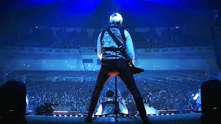 Bullet For My Valentine - All These Things I Hate (Revolve Around Me) (Live at Brixton 2016)