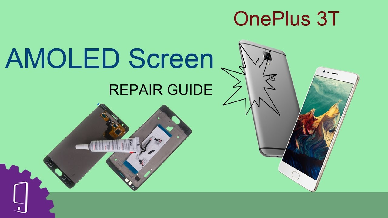 Tool Kit Uk 3 Outer Screen Front Glass Repair Replacement One Plus Three 1