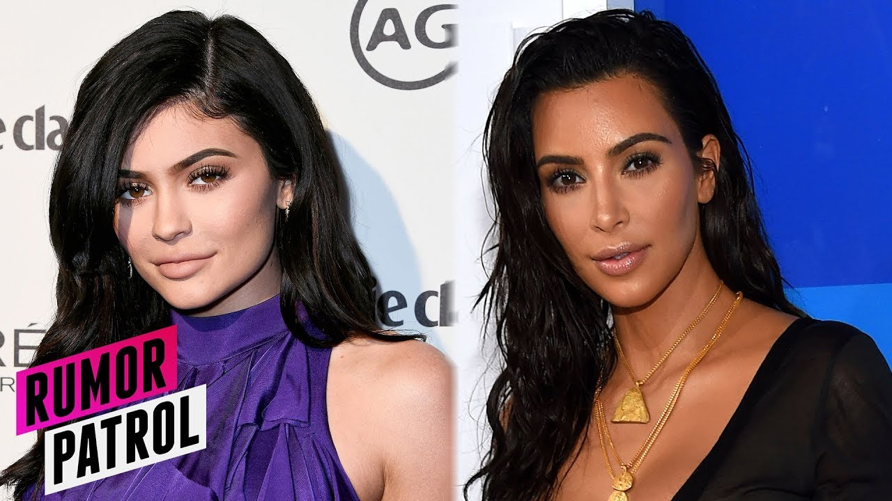 Forum on this topic: Kim Kardashian Responds to Rumors That Kylie , kim-kardashian-responds-to-rumors-that-kylie/