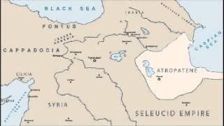 The History Of Atropatene