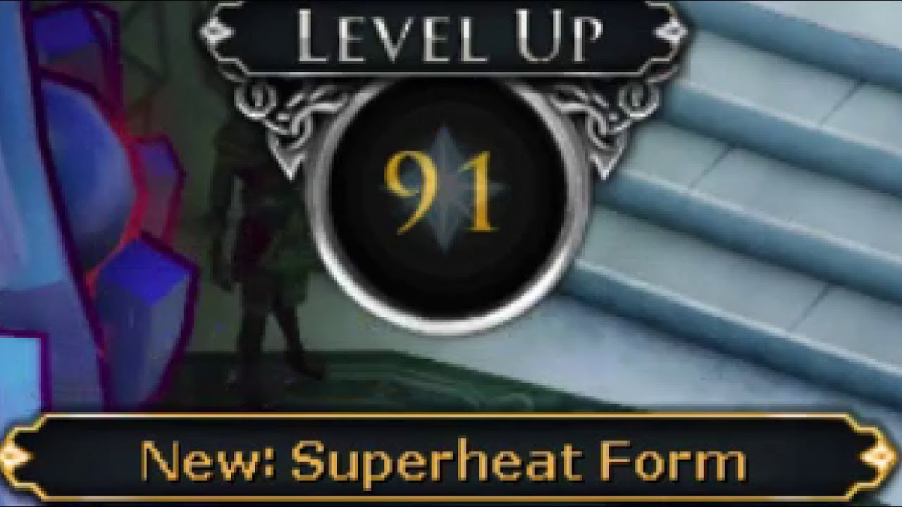 RuneScape 3: Ironman Episode 162 - So close to INVENTION! - YouTube