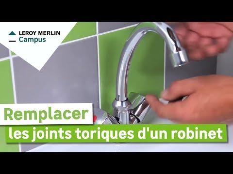 Comment Remplacer Les Joints Toriques Dun Robinet Leroy