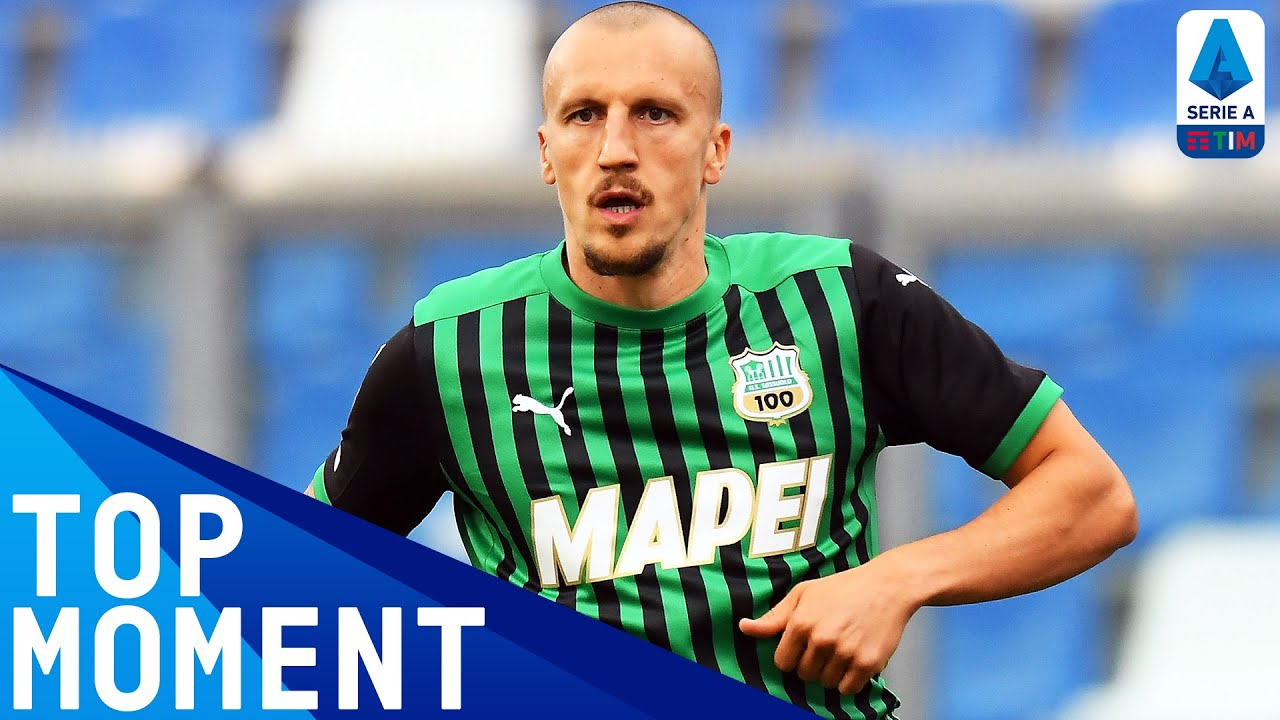Goal of the Season so far from Chiriches? | Sassuolo 3-3 Torino | Top Moment | Serie A TIM
