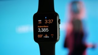 Apple Watch 2: Buy or Pass?