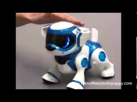 Tekno The Robotic Puppy Instruction Get The Best Tekno Robotic