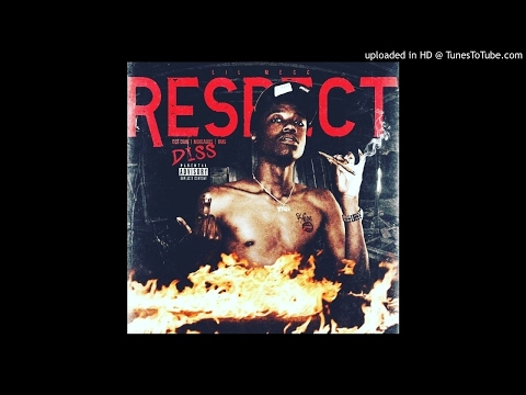 Lil Mecc - Respect