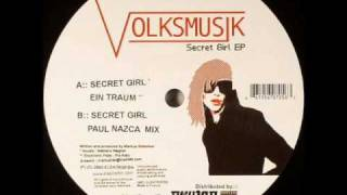 Volksmusik - Secret Girl
