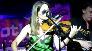 Sharon Corr - Our Wedding Day (live)