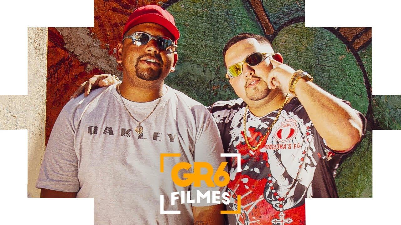 MC Leozinho ZS e MC King - Sou de Quebrada (GR6 Explode) DJ Boy