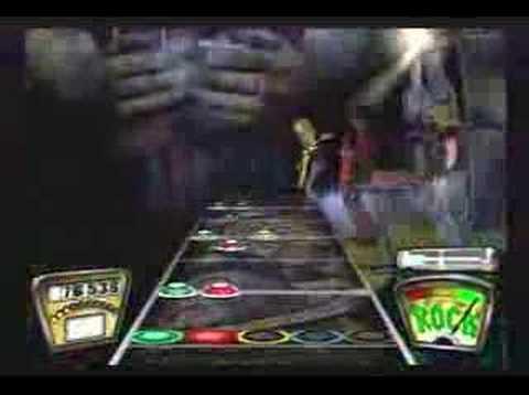 Guitar Hero 2 -- YYZ --- Rush