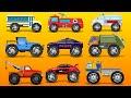 Monster Truck | Street Vehicles | Monster Car